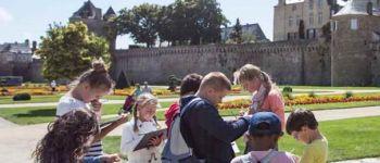 Le club des petits découvreurs (4-6 ans) : Châteaux, chevaliers et autres lutins VANNES
