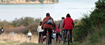 Sortie en Vélo à la Découverte des Villages Traditionnels du Bord du Golfe avec Gwen ARZON