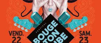 #8 Festival  Bouge ton cube LAUZACH