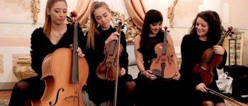 Les fleurs (Quartet vénitien) VANNES