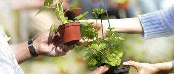 Trocs aux plantes à Péaule PEAULE