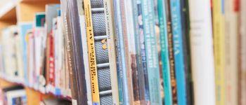Braderie de livres du réseau des médiathèques - Presqu\ile de Rhuys SARZEAU