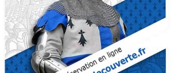 Visite guidée & Réalité virtuelle en 3D - Saint-Goustan AURAY