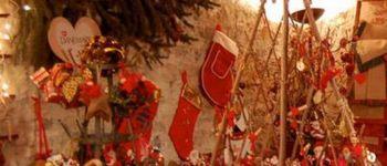 Marché de Noël à Noyal-Muzillac NOYAL MUZILLAC