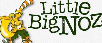 Mini Little Big Noz ST ARMEL