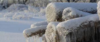 Racontines d\Hiver, de Neige et de Noël SARZEAU