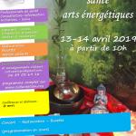 Salon bien-être, santé et arts énergétiques Culture&senS MOREAC