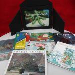 Animation lecture pour les 5-8 ans à Terraqué CARNAC