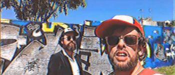 MAn Foo TITS (hip hop) au petit café dans la prairie THEIX-NOYALO