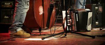 Fête de la musique au Petit Café dans la Prairie THEIX-NOYALO