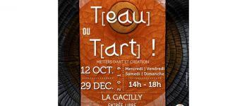 Exposition T(eau) ou T(art) La Gacilly
