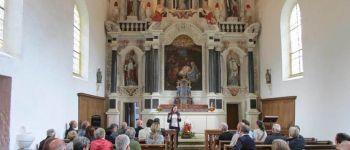 Visite Guidée Chapelle de St Quirin Français/Breton BRECH