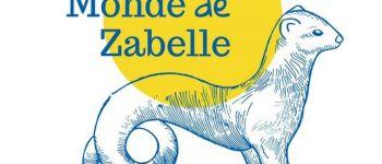 Dédicaces de livres au P\tit Monde de Zabelle CARNAC