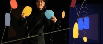 Petit-bleu et Petit-jaune   Spectacle Jeune Public BERRIC