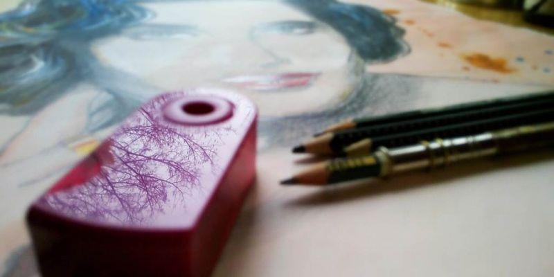 La calligraphie du geste - Plebe Gabela