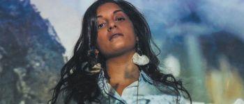 Concert Maya Kamaty (Soadan - Première partie) SARZEAU