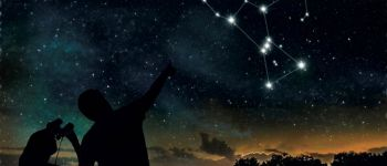 Soirée astronomique - Marais du Roho ST DOLAY