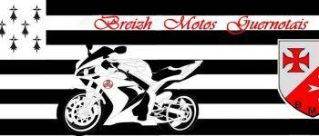 Balade motos contre la Mucoviscidose LE GUERNO