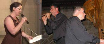 Le concert du marché de Questembert QUESTEMBERT
