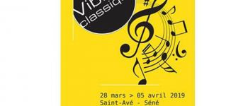 Vibrez classique : joue-moi une histoire - conte musical SENE