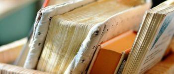 Salon du Livre : Reg\Arts sur l\objectif ARZON