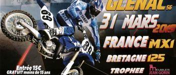 Moto Cross à Glénac LA GACILLY