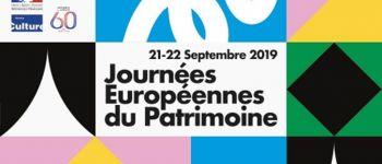 36ème Journées Européennes du Patrimoine ETEL