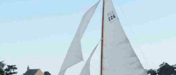Soirée de la flottille 4 ILE AUX MOINES