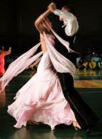 Thé Dansant aux Salons de Bellevue MALANSAC