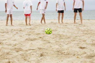 Beach Soccer Tour - Quiberon QUIBERON
