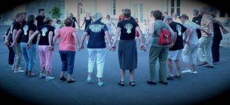 Initiation aux Danses Bretonnes à Saint-Gildas-de-Rhuys ST GILDAS DE RHUYS
