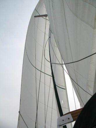 Voiles de la Baie ARZON