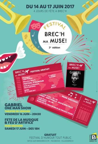 Exposition concours photo Brec\h ma Muse BRECH