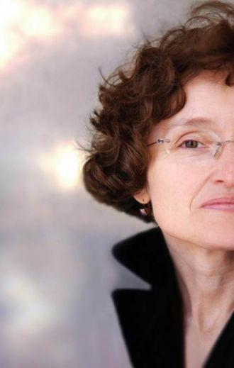 Rencontre avec l\auteure Marie-Hélène Lafon AURAY