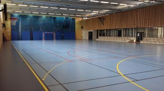 Activités Sportives Estivales au Centre Sportif d\Arzon ARZON