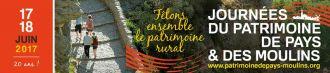 Journées du Patrimoine de Pays LA ROCHE BERNARD