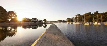 Bassin de Conleau