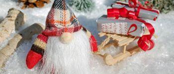Marché de Noël à Gourin GOURIN