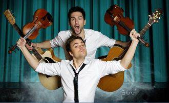 Concert Outside Duo - Quiberon QUIBERON