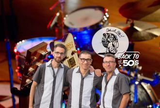Concert Dockabilly\s - Quiberon QUIBERON