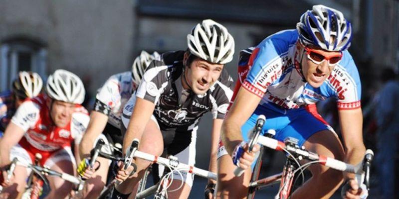 Grand Prix Cycliste dAuray  Souvenirs Daniel Le Breton