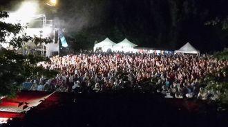 Festival des Garennes LA ROCHE BERNARD