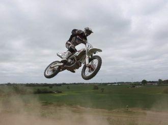 Moto-Cross de Mohon MOHON