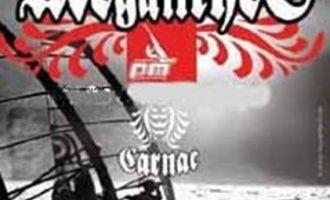 Raid des Mégalithes CARNAC