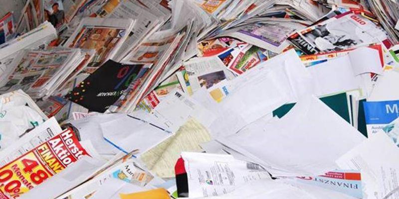 Atelier Papiers Recyclés  Hérisson
