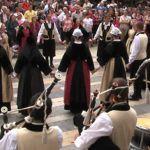 Fest-deiz de la Gavotte à Lanvénégen LANVENEGEN