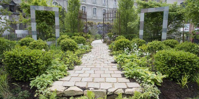 Les Jardins Ephémères