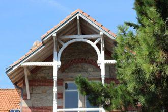 Villas Belle époque Pornichet