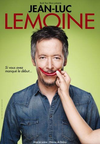 Jean-Luc Lemoine Nantes