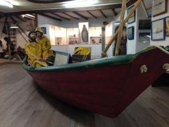 Musée des Terre-Neuvas Saint-Malo